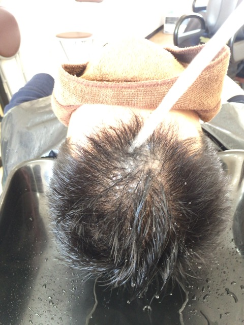 ヘナ,志摩市,ヘッドスパ,阿児町,鵜方,美容院,育毛,薄毛
